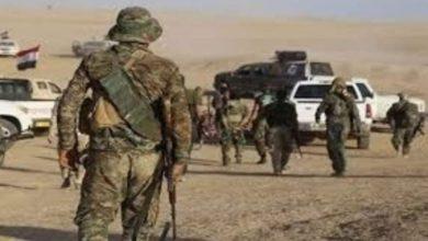 Photo of القوات الامنية ينفذون عملية تفتيش واسعة بقاطع مطار الضلوعية جنوب سامراء