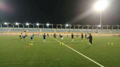 Photo of ملعب الكفل يحتضن أمسيات رياضية في شهر رمضان المبارك