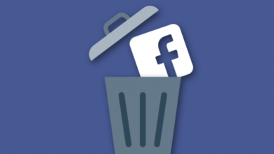 Photo of فيسبوك تحذف حسابات متطرفين أميركيين