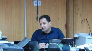 Photo of استقالة رئيس اتحاد المبارزة من عضوية المكتب التنفيذي للجنة الاولمبية