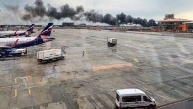 Photo of ارتفاع عدد ضحايا الطائرة الروسية إلى 41 شخصاً