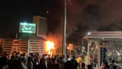 Photo of محافظ النجف يحدد المقصرين في أحداث أمس.. والسيد الصدر يعلق