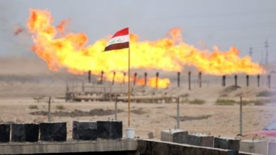 Photo of احباط هجوم داعشي على حقول علاس النفطية في صلاح الدين