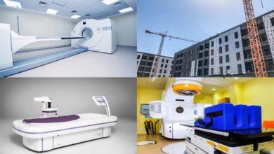 Photo of العتبة الحسينية تتعاقد مع شركات عالمية لتجهيزها باحدث الاجهزة الطبية لعلاج السرطان