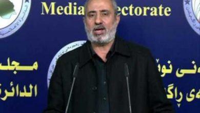 "Photo of حسن سالم يحذر ""مريدي الفتن"" من نفاذ الصبر"
