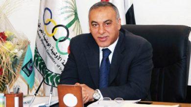 Photo of رسمياً.. رعد حمودي مرشح المجلس الاولمبي الاسيوي للاولمبية الدولية