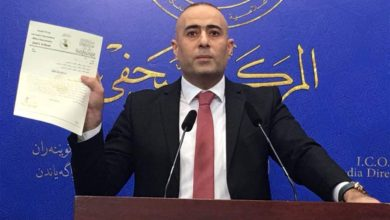 Photo of الأزمة النيابية: ذاهبون باتجاه الحظر الشامل في ثلاث محافظات