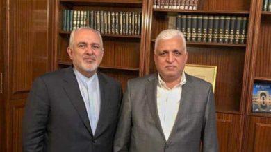 Photo of الفياض يبحث مع ظريف العلاقات الثنائية بين بغداد وطهران