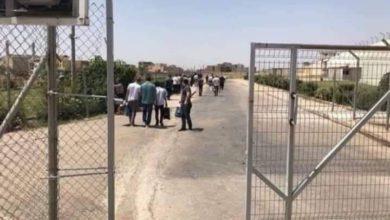 Photo of بالصور… سجن في دهوك يمنح النزلاء اجازه لقضاء عطلة العيد مع ذويهم