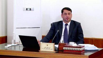 Photo of الأمين العام لمجلس الوزراء يهنئ المسلمين في العراق والعالم الإسلامي بمناسبة عيد الفطر المبارك