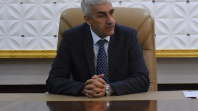 Photo of وزير الشباب والرياضة يعد بدعم نادي الطلبة