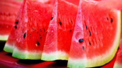 Photo of 10 فوائد رائعة في البطيخ وخطر وحيد