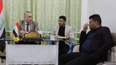 Photo of النائب الموسوي يستحصل موافقة بناء مستشفى في ذي قار