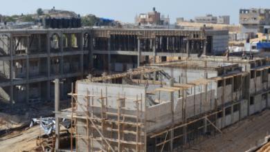 Photo of واسط تُحرك مشاريع متوقفة منذ عام 2014 بكلفة 25 مليار دينار