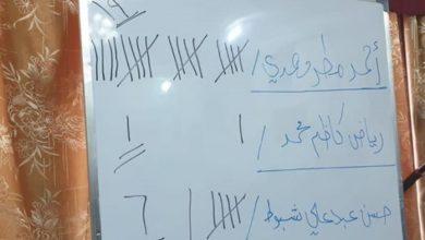 Photo of مجلس المثنى ينتخب مديراً جديداً لصحة المحافظة