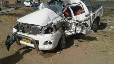 Photo of مصرع وجرح 13 مواطنا بحوادث مرورية في السليمانية خلال العيد