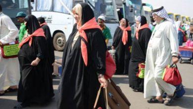 Photo of هيئة الحج: الأحد المقبل موعد بدء استحصال التأشيرة من السفارة السعودية في بغداد