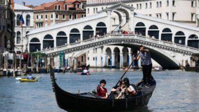 Photo of مخاوف من اندثار أجمل مدن إيطاليا