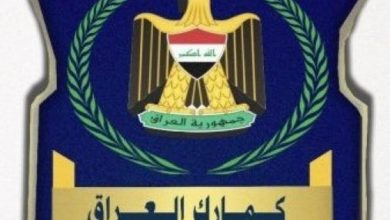 Photo of الجمارك ضبط ٣ عجلات دون الموديل المسموح بأستيراده في جمرك بوابة البصرة