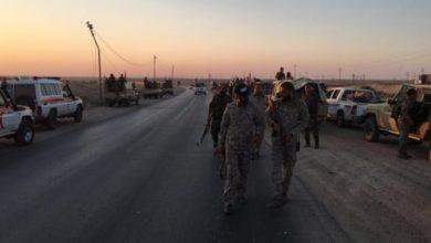 Photo of الحشد الشعبي يعثر على مضافة لداعش في الجزيرة