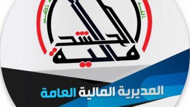 "Photo of مالية الحشد توزع رواتب المنتسبين الذين لم يتسلموا ""الكي كارد"""