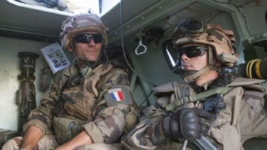 Photo of نائب وزير الخارجية السوري: نحذّر من يفكر بإرسال قوات جديدة إلى سوريا