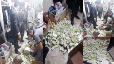 Photo of مفتشية الداخلية ومكافحة الجريمة المنظمة يوقفان أصحاب عيادات وصيدليات غير مجازة في ميسان