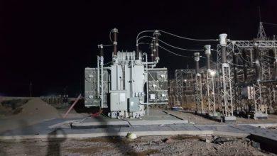 Photo of نقل طاقة الجنوب: انجاز مشروع نصب وتشغيل المحولة الجديدة الرابعة في محطة شمال العمارة