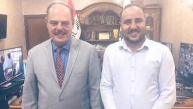 Photo of بشرى سارة للصحفيين العراقيين