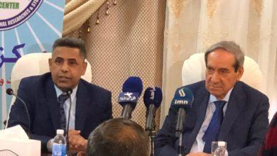 Photo of رئيس هيئة الإستثمار الوطنية يؤكد عزم بلاده على تطوير مختلف القطاعات