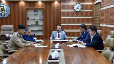 Photo of وزير الداخلية يوجه بوضع آلية جديدة لمنح إجازة السلاح