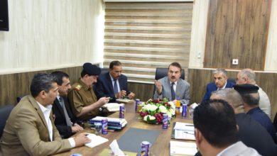 Photo of وزير الداخلية يعلن اتخاذ خطط علمية جديدة لتطويق جرائم المخدرات