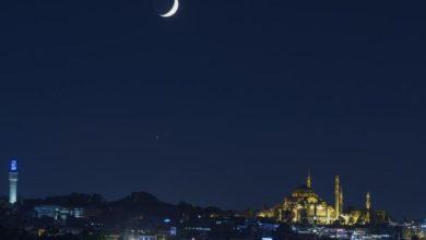 Photo of توضيح من دار الإفتاء المصرية بشأن موعد عيد الأضحى