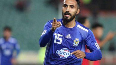 Photo of علي حصني يوافق على تجديد عقده مع الصقور