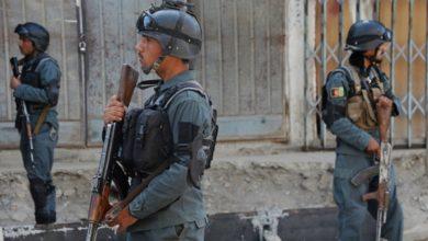 Photo of مقتل 8 من أفراد الأمن في هجوم بسيارة ملغومة وسط أفغانستان