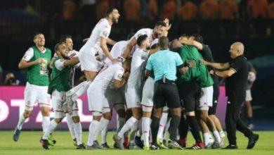 Photo of تونس تلتحق بالجزائر وتتأهل لنصف نهائي امم افريقيا ومدغشقر تودّع البطولة