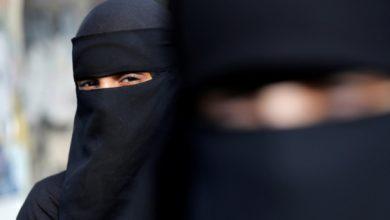 Photo of حكومة تونس تحسم الجدل حول قرار منع النقاب