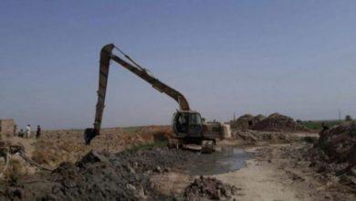 Photo of القائد العام للقوات المسلحة يوجه هندسة الحشد بإقامة مشاريع خدمية شمالي بغداد