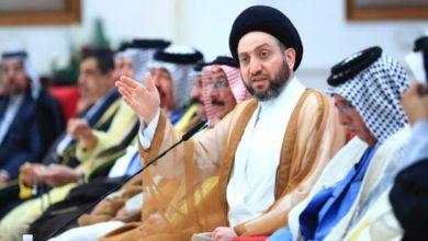 Photo of الحكيم يصف اتهام المعارضة بقطع الطريق على من يشارك في الحكومة