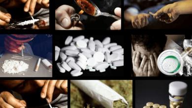 Photo of ميسان : القبض على ستة متهمين بقضايا المخدرات