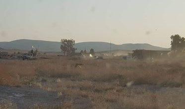 "Photo of الحشد يعثر على مضافة مفخخة لـ""داعش"" شمال غرب الموصل"