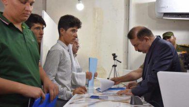 Photo of وزير الداخلية يصل محافظة الأنبار ويوجه بتنشيط الجانب الاستخباري وتقليل الروتين الاداري