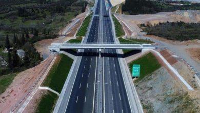 Photo of افتتاح تاريخي.. أردوغان يختبر الطريق السريع الجديد بسيارته الخاصة