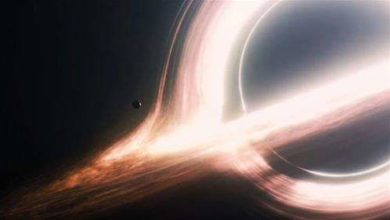 Photo of ثقب عملاق يصل حجمه لـ40 مليار ضعف حجم الشمس