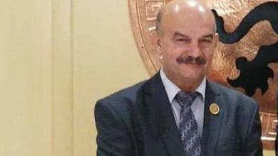 Photo of المياح يحصد وسام التنمية المستدامة وشهادة التميز الذهبي