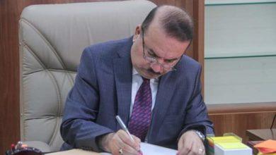 Photo of وزير الداخلية يعلن وبالأرقام عن إعادة المفصولين والمفسوخة عقودهم كافة إلى الخدمة