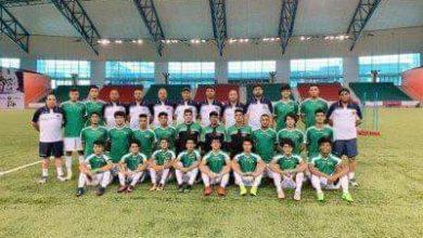 Photo of شباب العراق أمام مهمّة صعبة في بطولة غرب آسيا