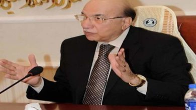 Photo of القاضي المحمود: المحكمة الاتحادية العليا تدعم المحامي وترفض تقييد عمله