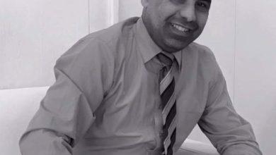 "Photo of كتب الصحافي هادي جلو مقال بعنوان ""الدكتاتور السماوي"""