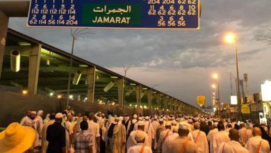 Photo of بعثة الحج: الحجاج العراقيون أتموا مناسكهم بأريحية دون أية حوادث